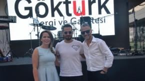 ISTWEST YAZA MERHABA PARTİSİ