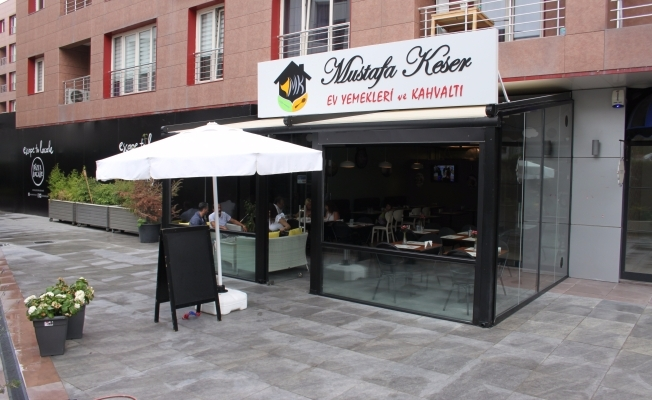 Mustafa Keser Ev Yemekleri ve Kahvaltı Göktürk'te