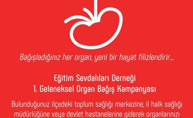 Organ Bağışlayarak Hayat Kurtarın