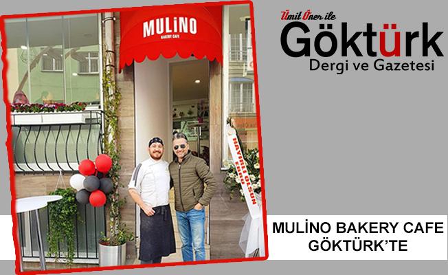 Mulino Bakery Cafe Göktürk'te!