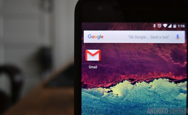 Yeni Güncelleme ile Gmail'e Gizli Mod Özelliği Geliyor