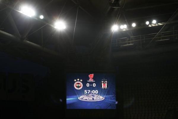 Beşiktaş Derbiye Çıkmadı! Fenerbahçe Hükmen Galip