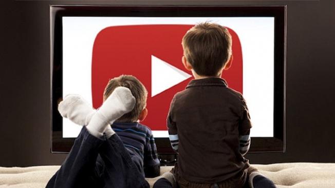 YouTube çocuklar için ile ilgili görsel sonucu