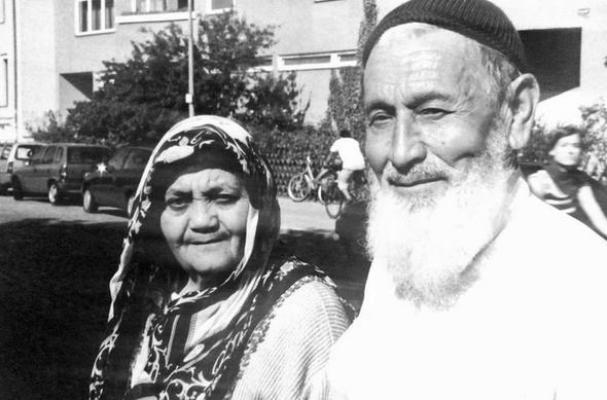 Dış basın yazdı... Berlin'i karıştıran Yozgatlı Osman Dede'nin hikâyesi!