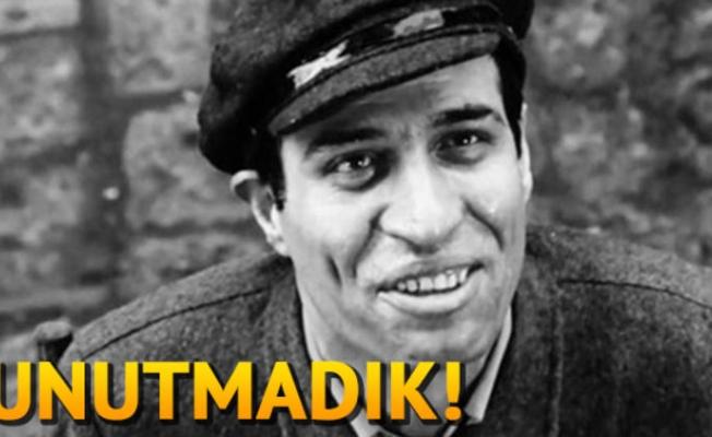 Kemal Sunal ölüm yıl dönümünde unutulmadı…