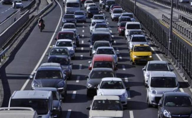 İstanbul'da Bazı Yollar Yarın Trafiğe Kapatılacak!