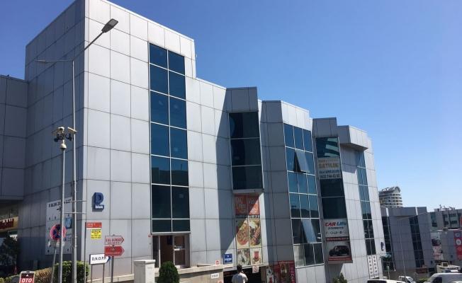 Satılık İş Merkezi