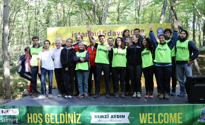 5 kıtadan ve onlarca ülkeden yüzlerce sporcunun katıldığı15. İstanbul OryantiringGünleribaşladı.