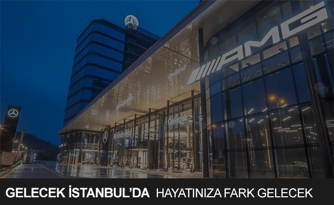 Gelecek İstanbul'da - Hayatınıza Fark Gelecek!