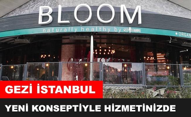 Gezi İstanbul Yeni Konseptiyle Hizmetinizde!