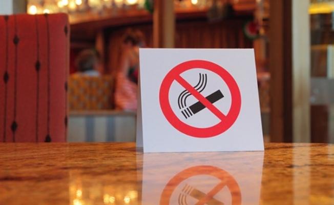 Sigaraya Yeni Düzenleme! Artık Oralarda İçilmeyecek