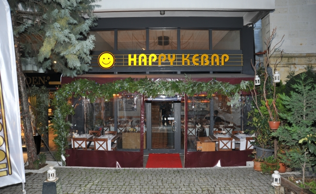 HAPPY KEBAP