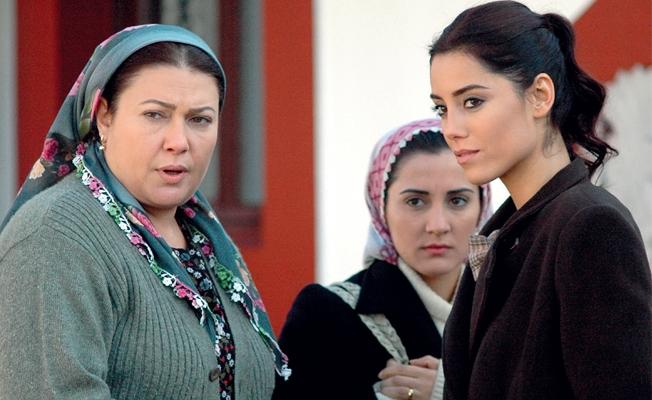 Zeynep Eronat İspanyoların Gönlünde Taht Kurdu