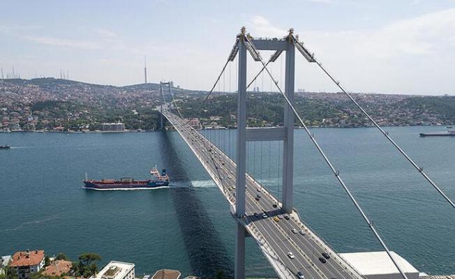 Son dakika: Karayolları Genel Müdürlüğü'nden 'köprü' açıklaması