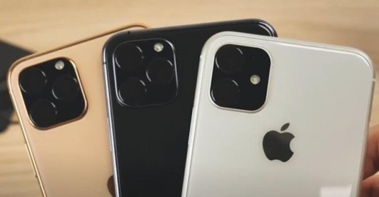iPhone 11, iPhone 11 Pro, iPhone 11 Pro Max tanıtıldı! İşte özellikleri ve fiyatı