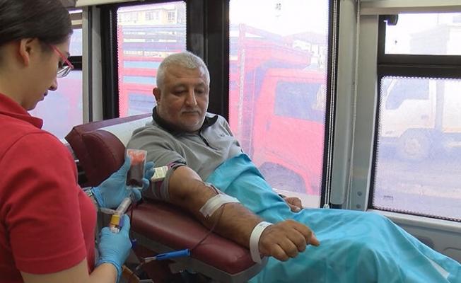 İyileşmiş hastanın kanıyla Corona Virüs tedavisi Türkiye'de de başlıyor