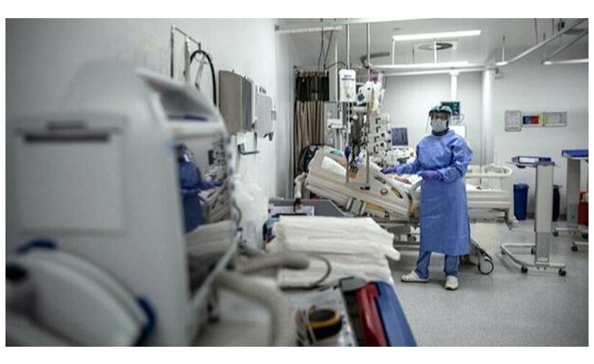 Sağlık Bakanı Fahrettin Koca Koronavirüs Salgınıyla ilgili Test ve Vaka Sayılarını Paylaştı