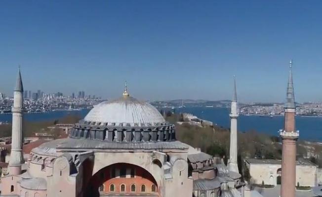 Türkiye, kıtaların buluştuğu İstanbul'dan, tüm dünyaya müzikle seslendi.