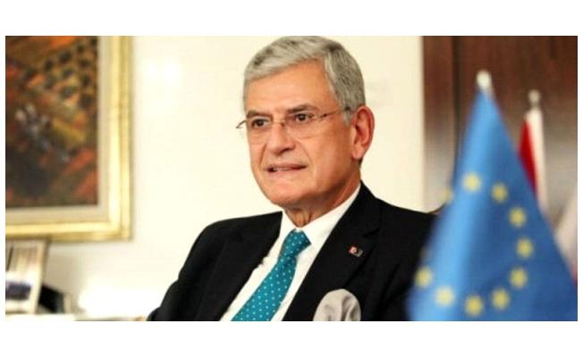 Birleşmiş Milletr 75.Genel Kurul Başkanlığına Volkan Bozkır Seçildi
