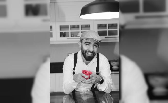 """Ali Umut Zabun ilk single'ı """"Şarkılarım Hep Sen """" ile bu hafta tüm dijital platformlarda yerini alacak"""