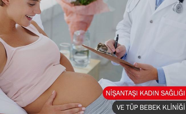 Nişantaşı Kadın Sağlığı ve Tüp Bebek Kliniği