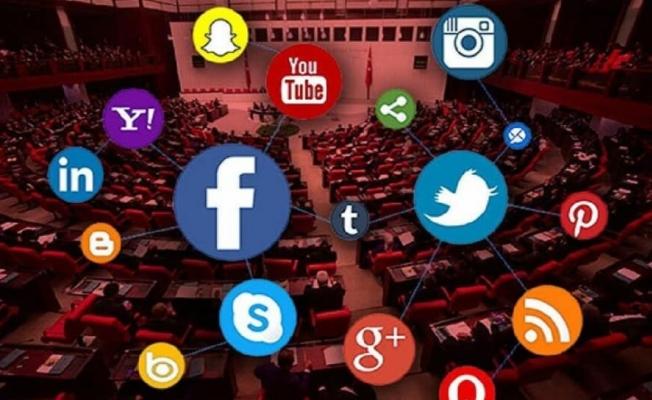 Sosyal Medya Yasası Mecliste Kabul Edildi!