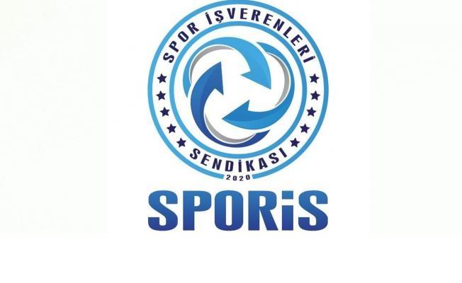 Spor İşverenleri Sendikası Olağan Genel Kurulu yapıldı.