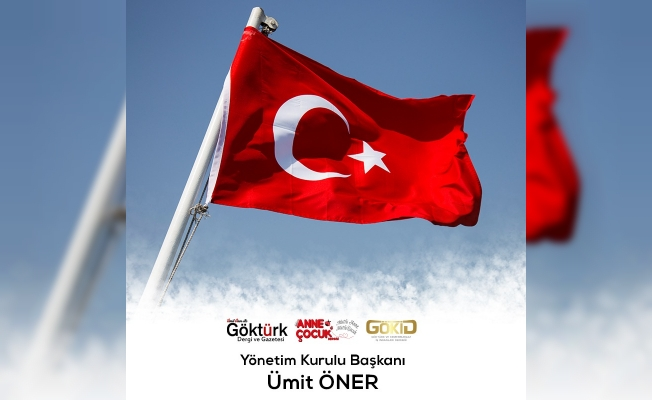 """TürkiyeMotosiklet Federasyonu tarafından düzenlenen """"15 TemmuzDemokrasi ve Milli Birlik Sürüşü""""İstanbul'dan başladı."""
