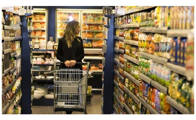 Temmuzda Enflasyon Aylık %0,58, Yıllık %11,76 Arttı