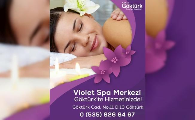 Violet Spa Merkezi