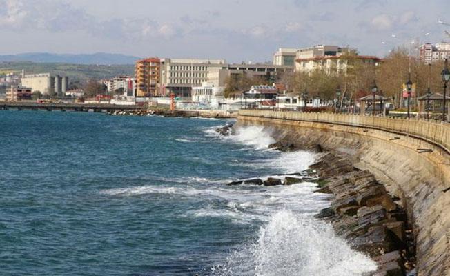 Karadeniz için yağmur, Marmara için rüzgar uyarısı