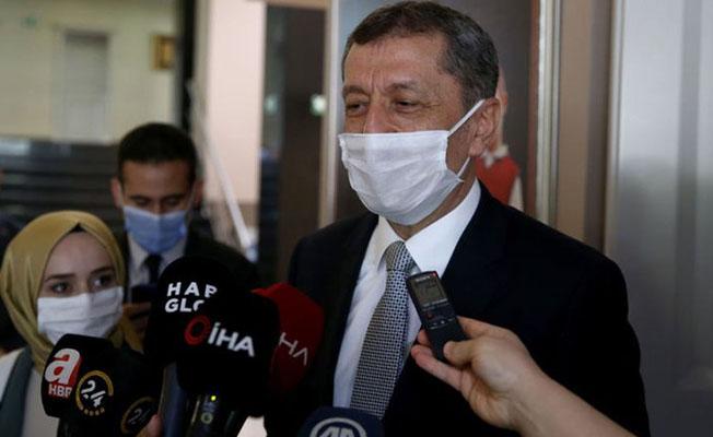Milli Eğitim Bakanı Ziya Selçuk'tan 3 önemli uyarı
