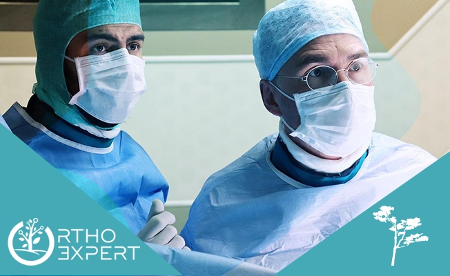 Ortopedik Rahatsızlıklarında Uzman, Ortho Expert!