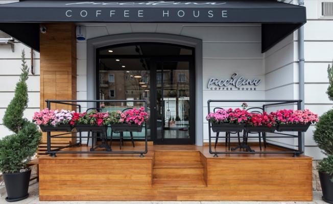 Göktürk' te Küçük, Samimi ve Huzurlu; Picculina Coffee House