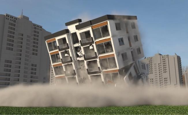 Hulk Deprem Kabini İle Sevdiklerinizi Koruyun
