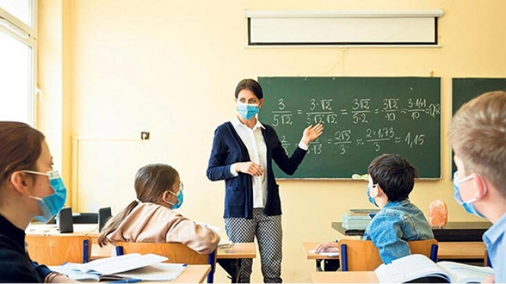 MEB'den açıklama! Yüz yüze eğitimde sınavlar nasıl yapılacak?
