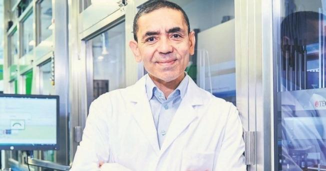Koronavirüs aşısını bulan BioNTech'in Türk kurucusu Prof. Dr. Uğur Şahin aşıyı anlattı!