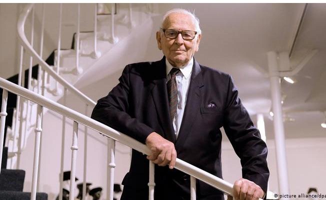 Dünyaca ünlü  modacı Pierre Cardin vefat etti