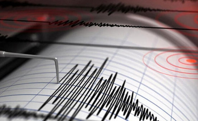 Elazığ depremi çevre illerde de hissedildi...