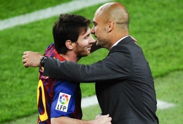 Messi adım adım Premier Lig'e gidiyor