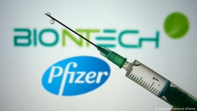 Alman aşısının bir dozu 12 Dolar