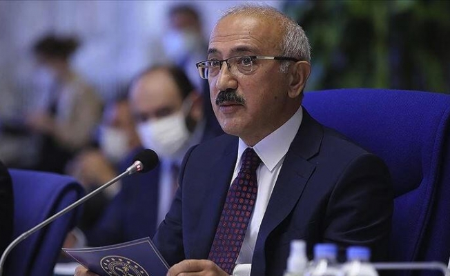 Bakan Elvan: Ekonomik Reform çalışmasının sonuna geldik