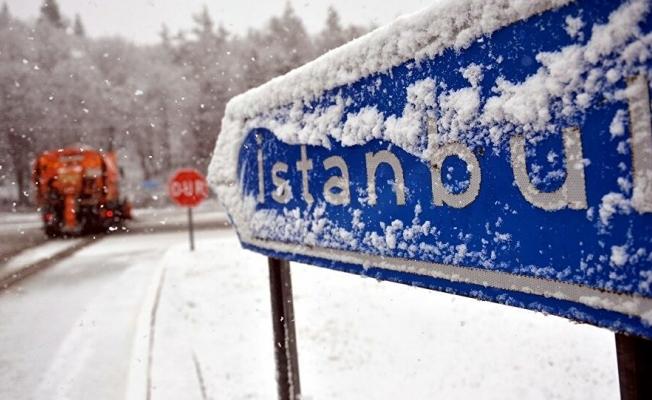 Meteoroloji'den 69 kente sarı ve turuncu kodlu uyarı! Yoğun kar, fırtına, çığ...