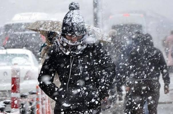 Son dakika... İstanbul'a kar geri geliyor! Meteoroloji tarih verdi