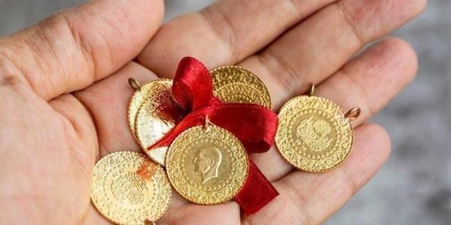 Altın fiyatları 9 ayın dibine geriledi... Bu seviye en son Haziran 2020 tarihinde görülmüştü.