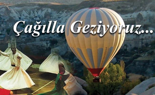 Bi Tatili Hak Ettin! Çağıl Turizm'de Erken Rezervasyon Fırsatlarını Kaçırma!