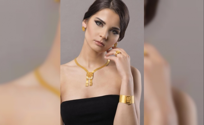 Elizi Altın Takılar ve Mücevherler ! Üreticiden Satış!