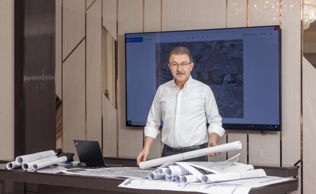 Eyüp Sultan meydan trafiği çözüme kavuşacak