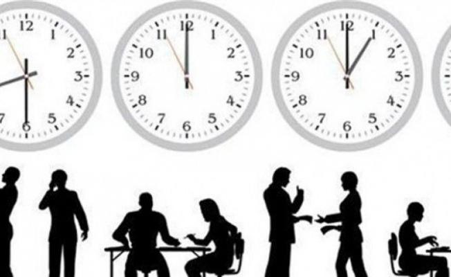 İçişleri'nden 81 ile genelge! İşyerlerinin çalışma saatleri belli oldu.