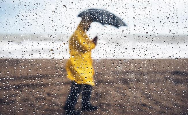 Türkiye yağışlı havanın etkisi altına giriyor: Sağanak, kar...